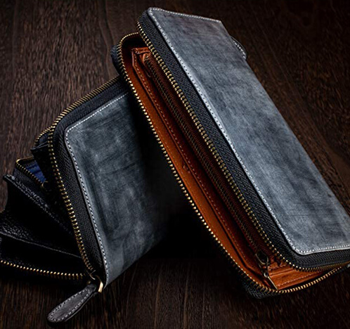 bridleleather-wallet-long