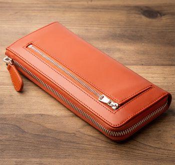 unisexleather-wallet-long